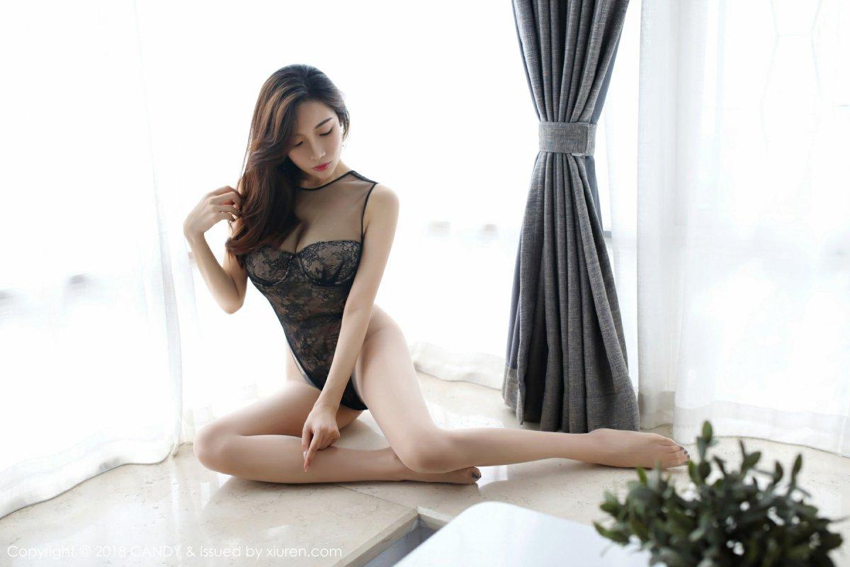 [CANDY网红馆]2018.09.25 VOL.065 小狐狸Kathryn