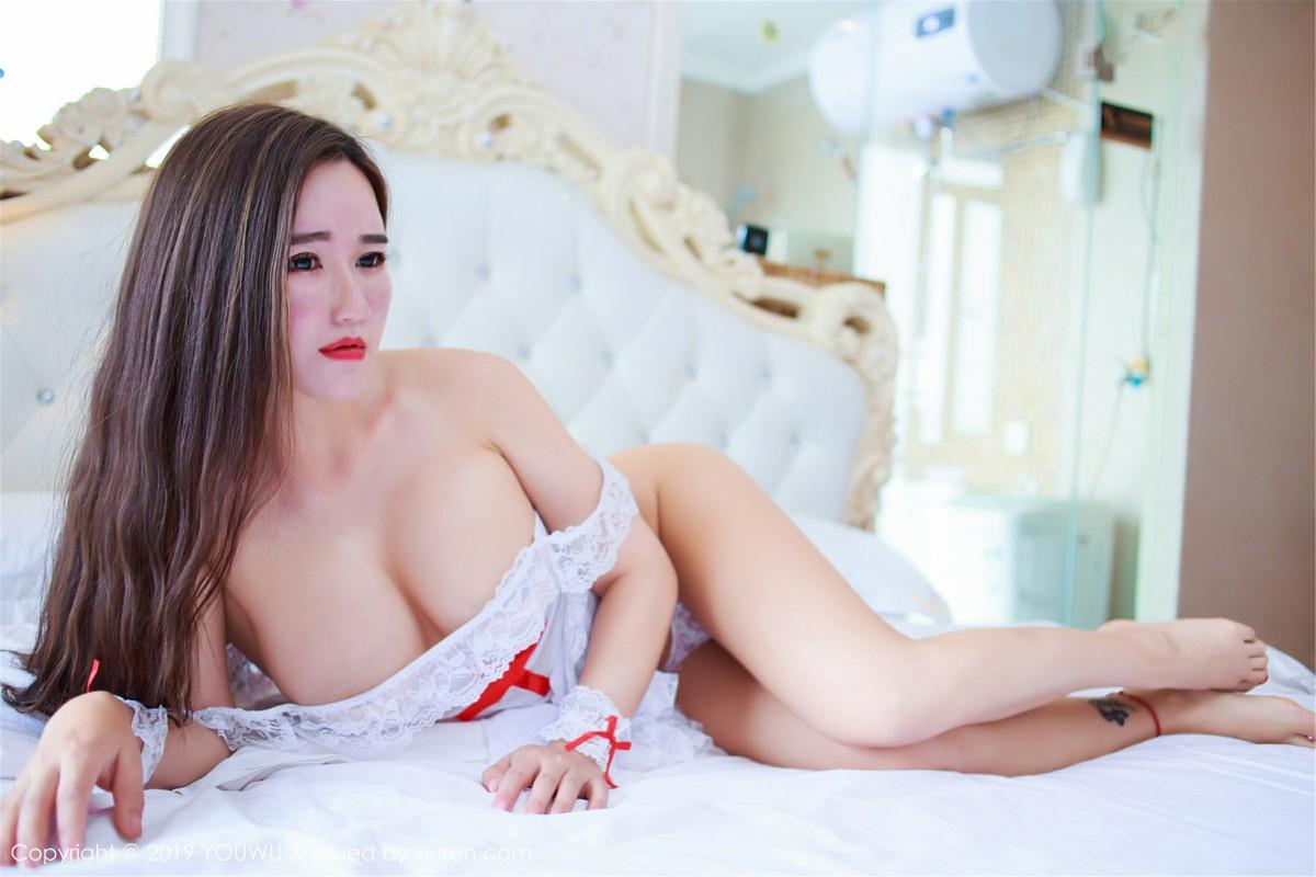 [YouWu尤物馆]2019.07.25 VOL.153 王紫琳