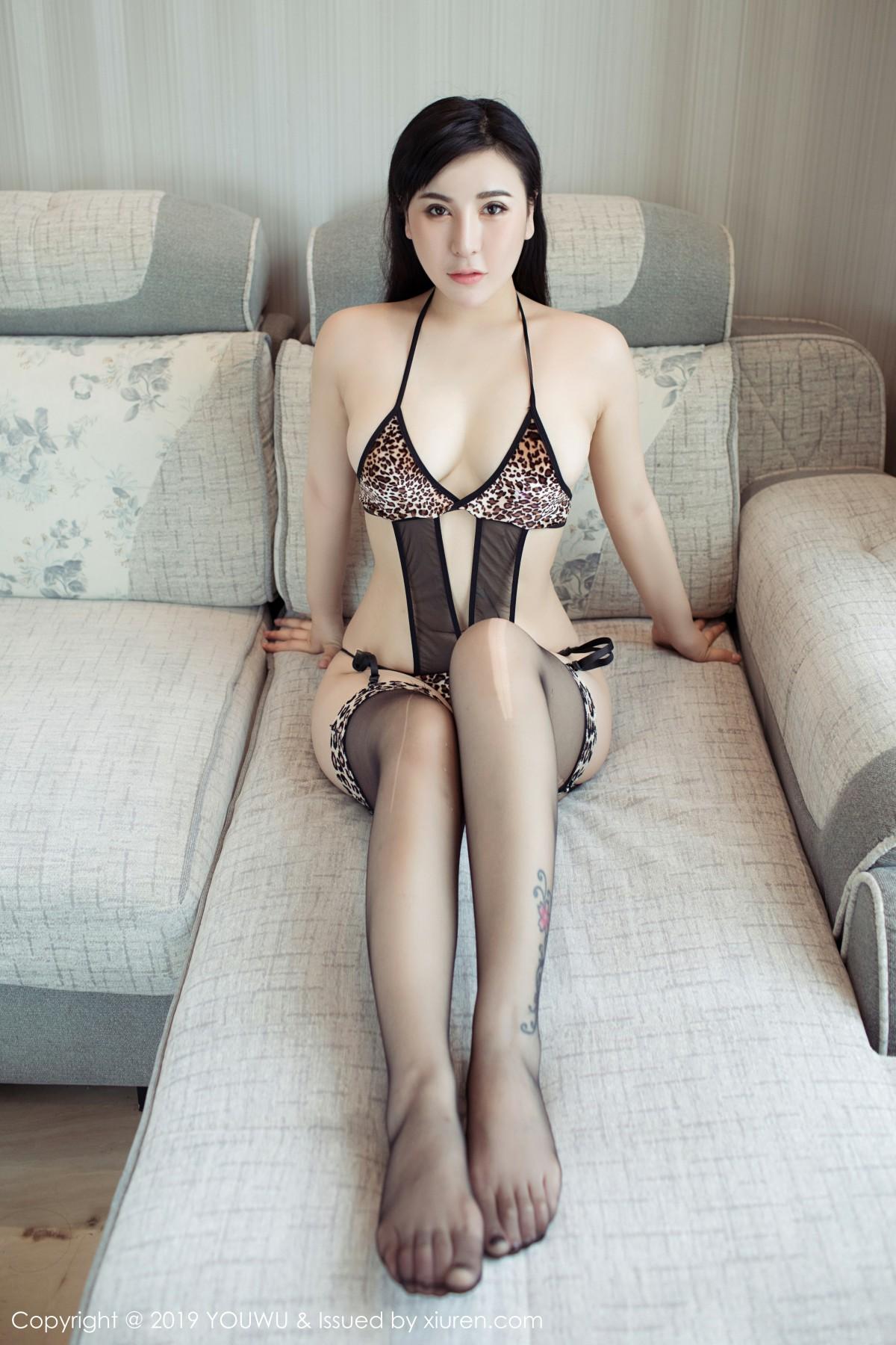 [YouWu尤物馆]2019.08.08 VOL.156 伊诺